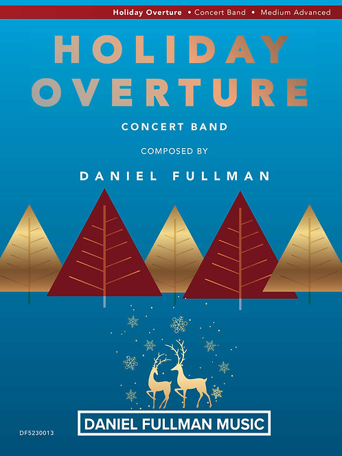Holiday Overture