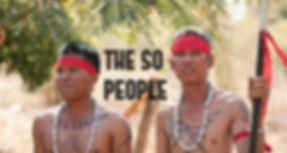 Mekong Kingdom Movement works among the So Tribal People