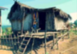 Tribal Group Laos