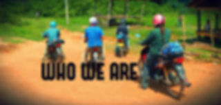 Mekong Kingdom Movement uses motorbike trips to reach the unreached.