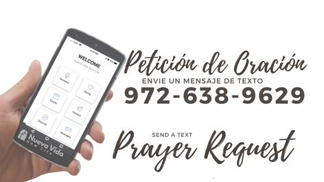 Copy of Copy of Prayer Request Instagram