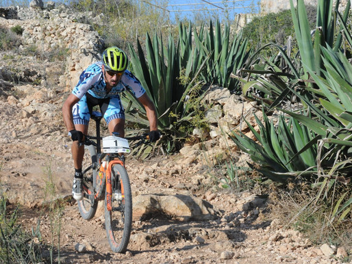 TRUSTMOORE XC NPS PROVIDES THRILLING ACTION IN SELMUN.
