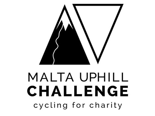 The 1st UPHILL CYCLING CHALLENGE IN MALTA!