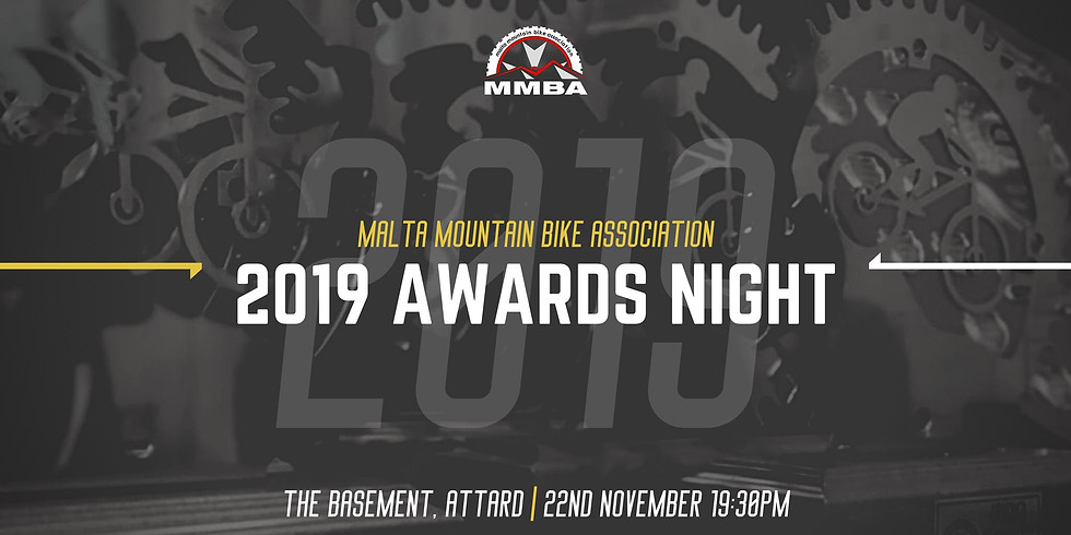 2019 AWARDS NIGHT