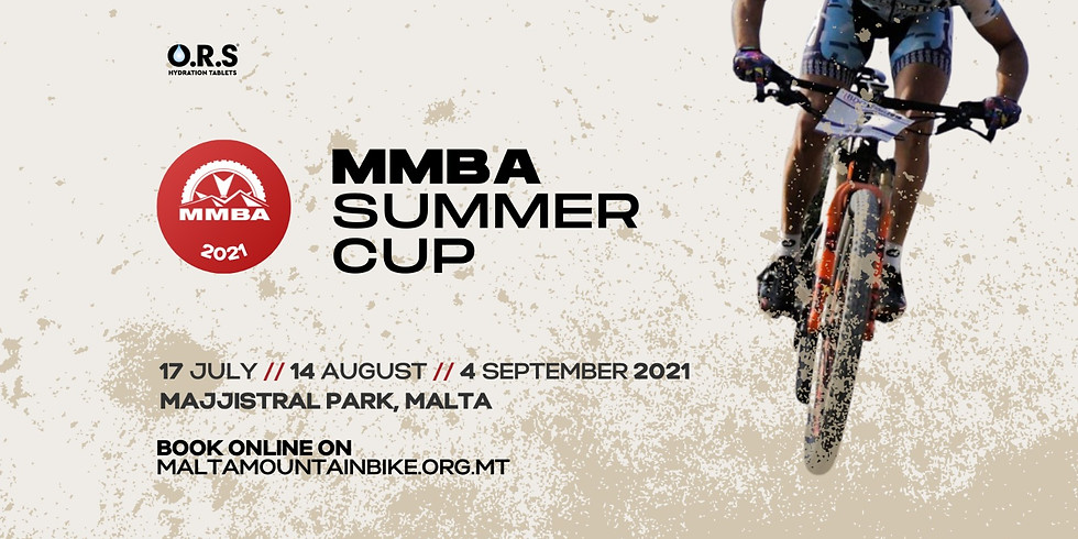 MMBA Summer Cup 2021 - Race 2