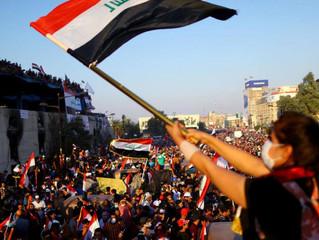 Irak celebra el segundo aniversario de la caída del Estado Islamico
