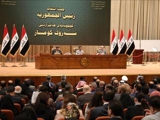 El Parlamento de Irak acuerda la candidatura para primer ministro