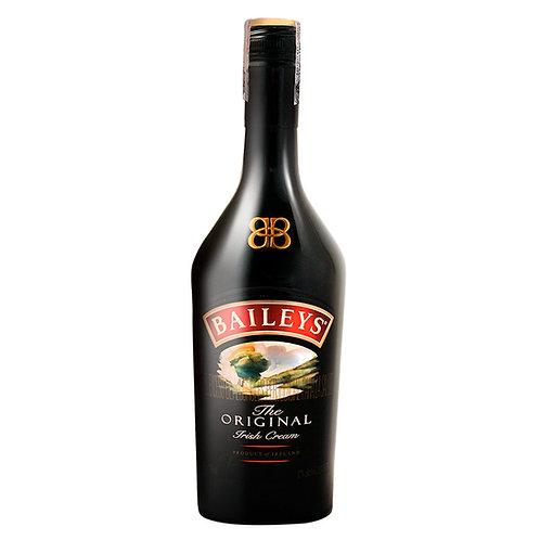 Baileys Crema de Whisky 1/2 Botella