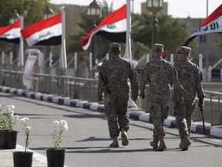 8 razones por las que EEUU e IRAK se necesitan mutuamente