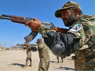 La paz relativa le da a Irak la oportunidad de construir un estado funcional