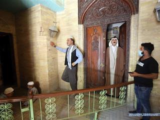 Irak: Museo al-Baghdadi fue reabierto