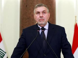 Primer ministro iraquí pide aceptación parlamentaria para su gabinete