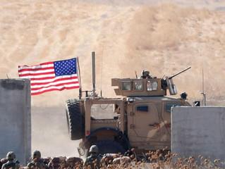 Pentágono amplía base militar en Iraq