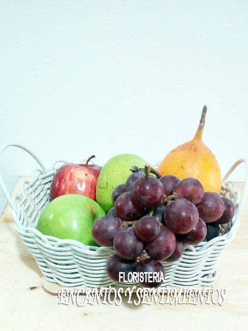 Frutas Adicion