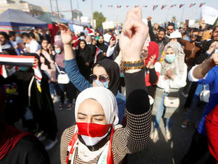 Presidente de Irak Rechaza violaciones a su soberania
