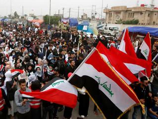 Los cristianos de Irak no celebrarán la Navidad por los dramáticos sucesos en el país