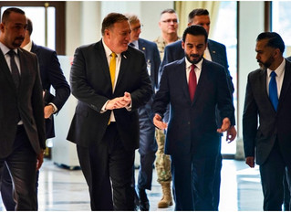 Una sesión parlamentaria revela los auténticos objetivos de Trump en Irak