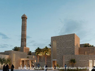 ARQUITECTURA UNESCO reconstruirá la mezquita Al- Nouri de Irak