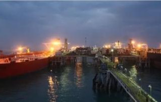 Exportaciones de crudo de Irak a EE.UU. subieron 60% en un mes