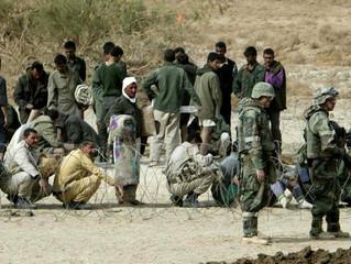 Pentágono reduce a 2 mil 500 los soldados desplegados en Irak y Afganistán