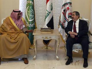 Irak devuelve archivos y bienes kuwaitíes tres décadas después de la invasiónEl Cairo,