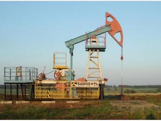 La refinería de petróleo más grande de Irak está nuevamente en funcionamiento