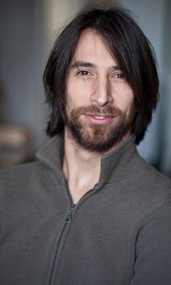 DAVID MARTINEAU