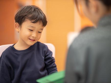 年齢やお口の中の状況に応じた子供の歯科管理