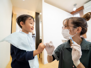 唾液(だえき)はすごい!虫歯や口臭との関係は?
