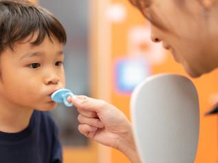 子供の歯並びが悪くなる原因は遺伝だけではありません