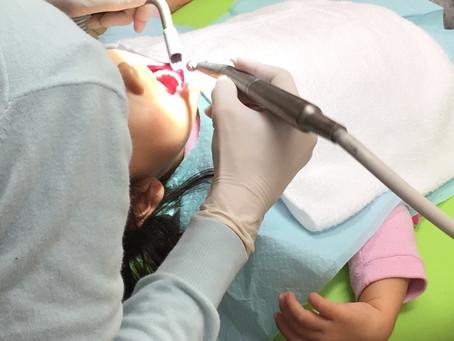 歯科衛生士と歯科助手は何が違うの?(法律のお話)
