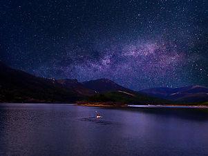 Passeio Noturno Baragem de Santa Luzia