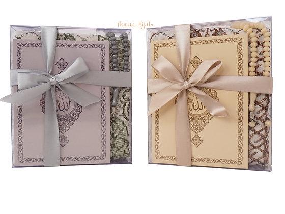 Coffret pack cadeau