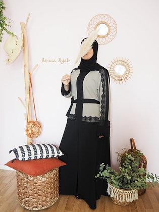 Abaya Amel