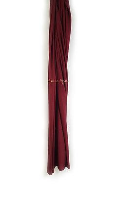 Maxi hijab Jersey 2 mètres