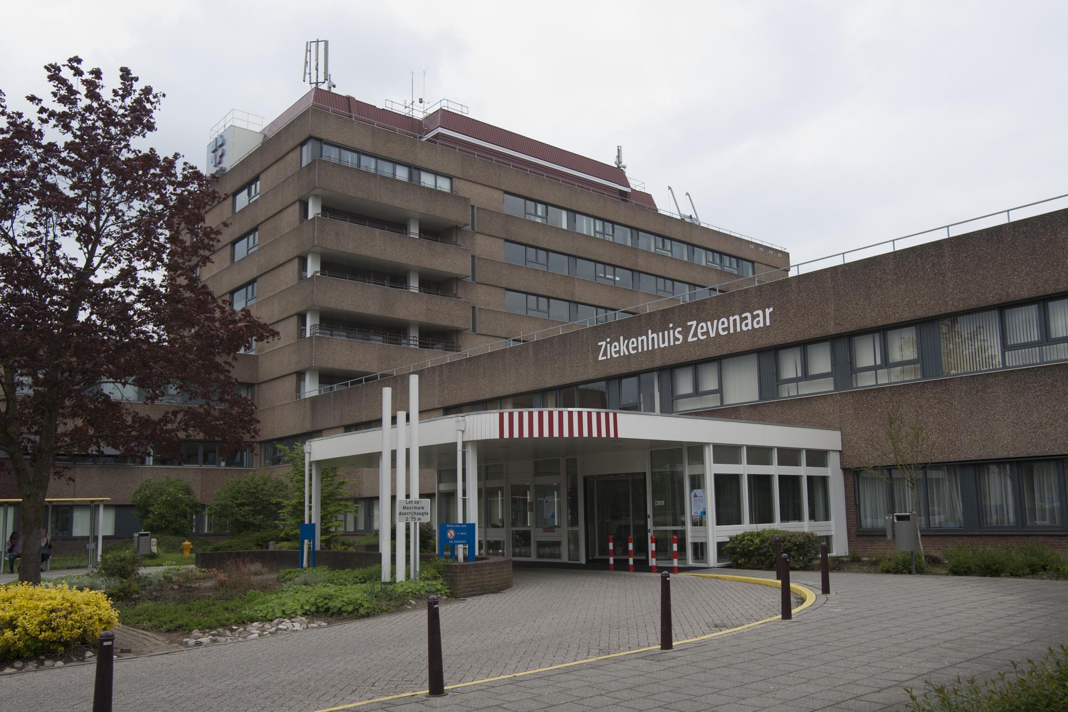 Rijnstate Ziekenhuis