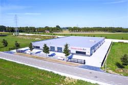 Storage Center A18