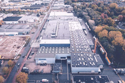 Scania Production Meppel B.V.