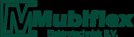 Koptekst Elektrotechniek Mubiflex logo 2