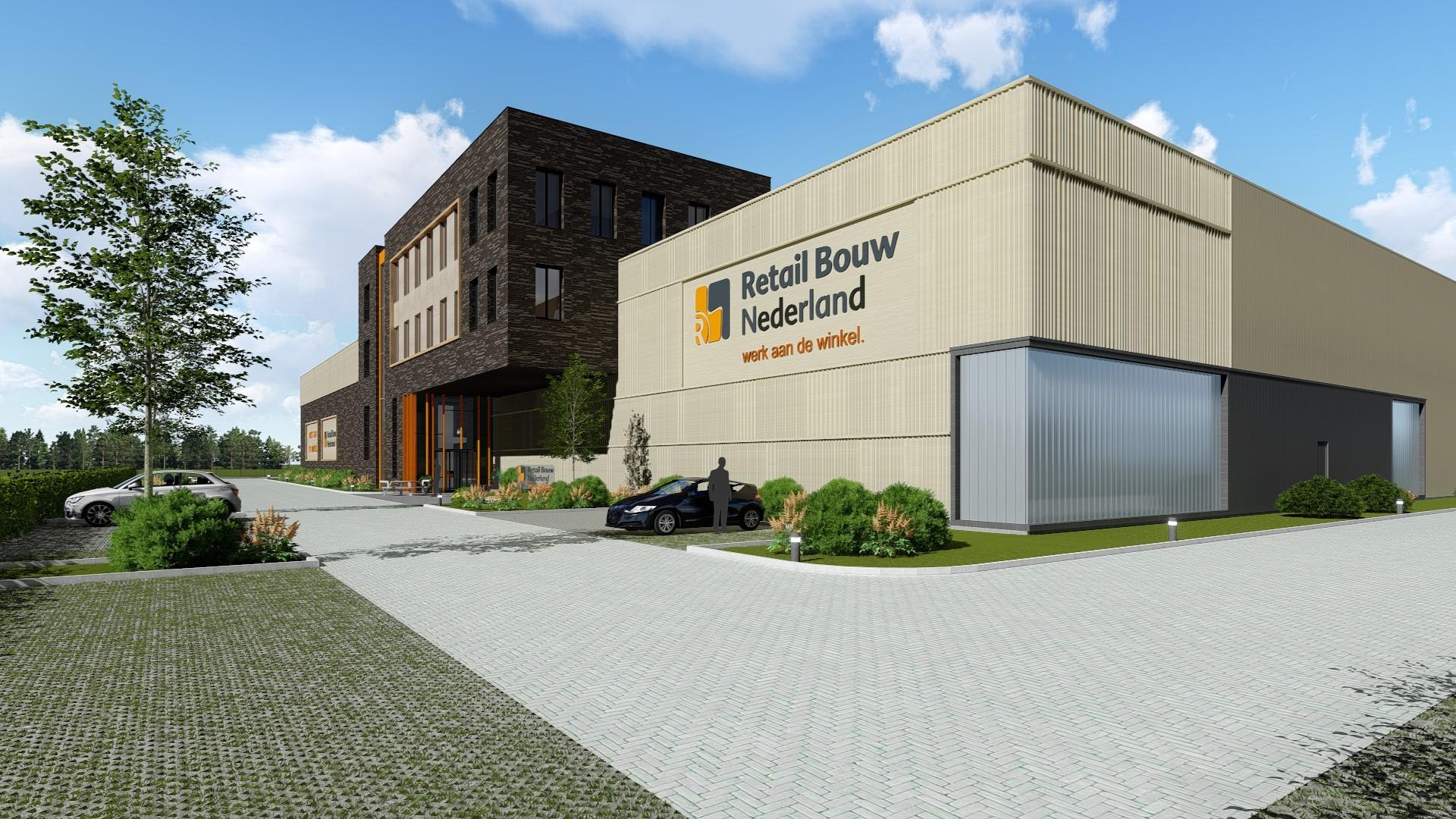 Retail Bouw Nederland