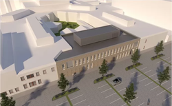 Ziekenhuis St Jansdal
