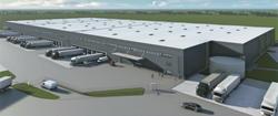 Schäflein Logistikzentrum