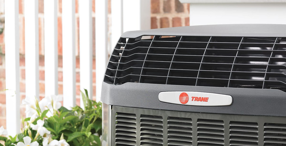 Trane Heating and Air Service Brand