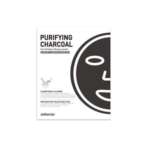 Purifying Charcoal Peel Off Mask