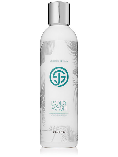Sjolie Sulfate Free Body Wash