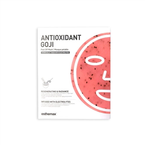 Antioxidant Gogi Peel Off Jelly Mask