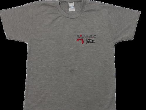 Camiseta Manga Curta Espaço da Comunidade