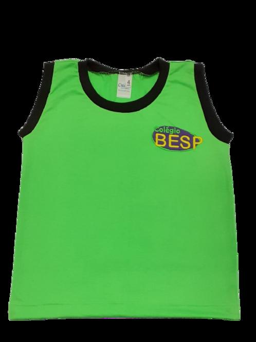 Camiseta Regata Colégio Besp