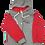 Thumbnail: Blusa Moletom Forrada Espaço da Comunidade