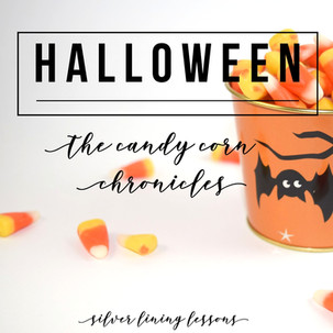 Halloween: The Candy Corn Chronicles